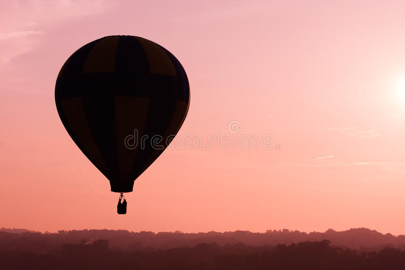 Download Hot Air Balloon stock photo. Image of travel, peaceful - 32217492