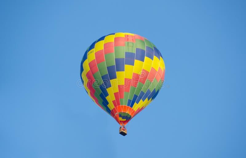 Hot Air Balloon Photo stock images