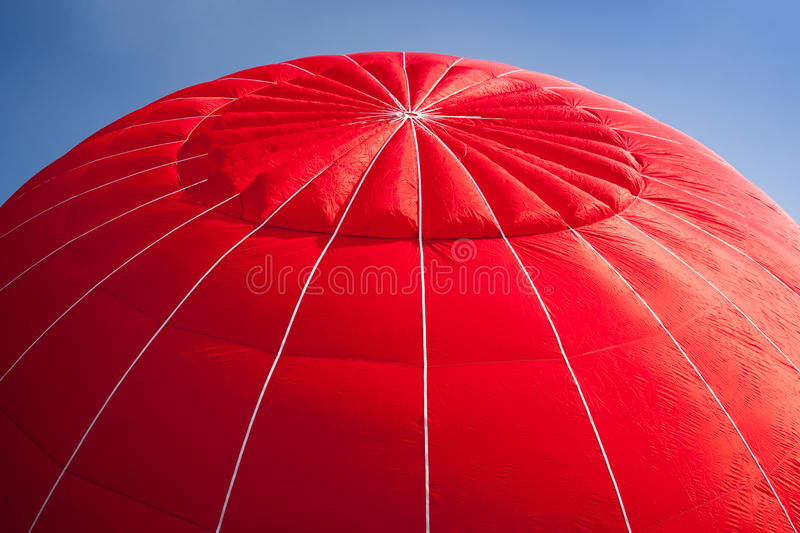 Download Hot air balloon - red stock image. Image of clear, rainbow - 10630817