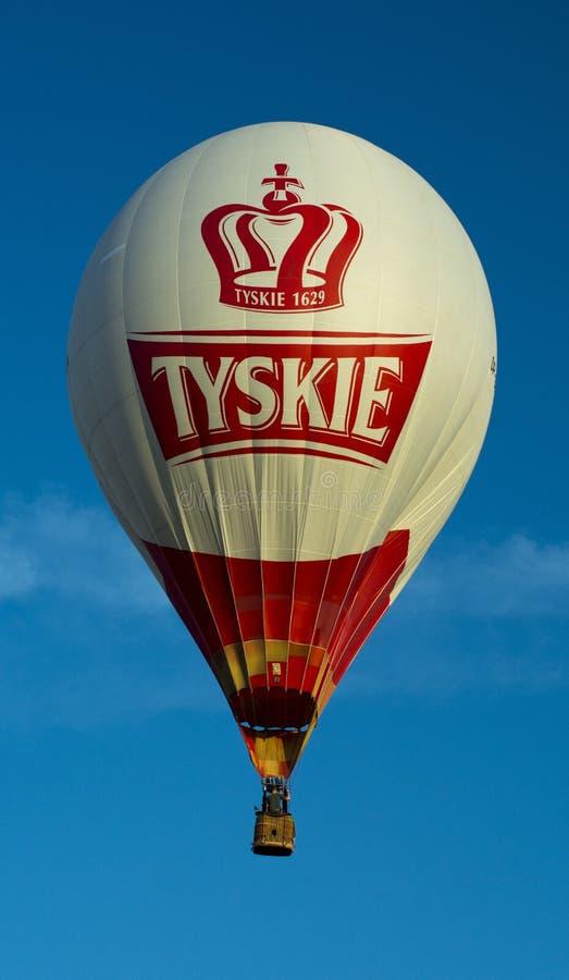 Hot Air Ballooning, Hot Air Balloon, Sky, Balloon stock image