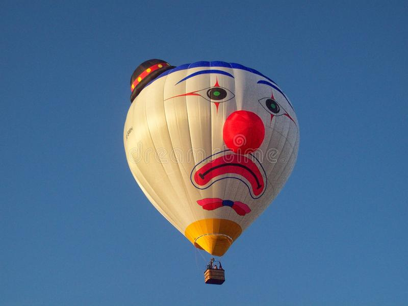 Hot Air Ballooning, Hot Air Balloon, Balloon, Sky royalty free stock images