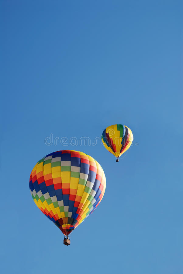 Download Hot Air Balloons stock image. Image of balloon, colorful - 20091271