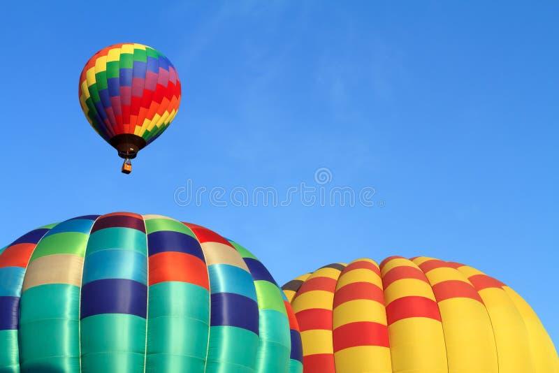 Download Hot Air Balloons Stock Photo - Image: 21081800