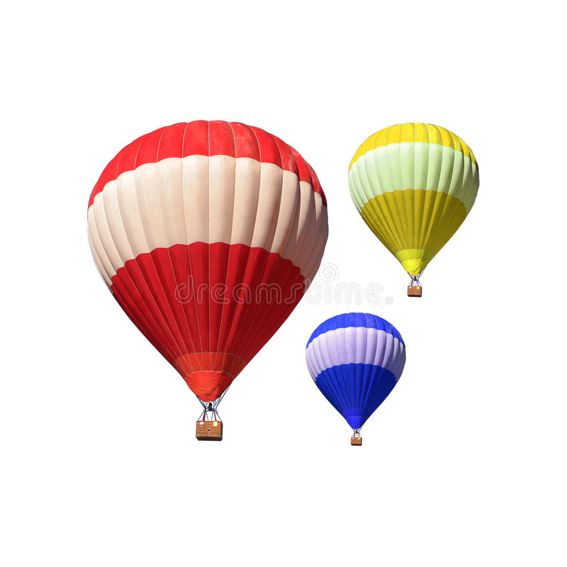 Download Hot air balloons stock image. Image of draw, race, color - 21389185