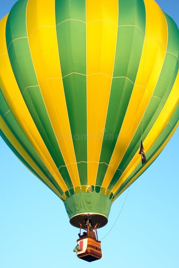 Download Hot air balloons stock image. Image of circus, aircraft - 3222827