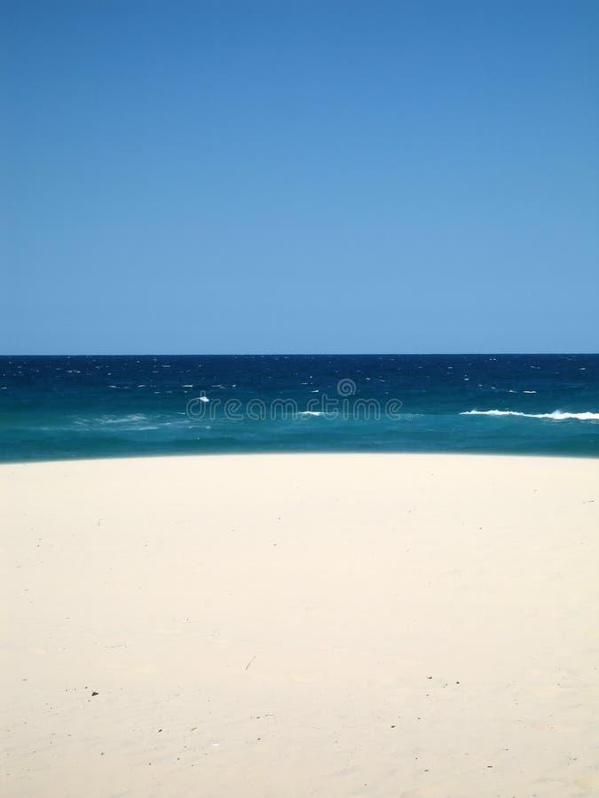 Free Hot Beach Royalty Free Stock Photography - 1634987