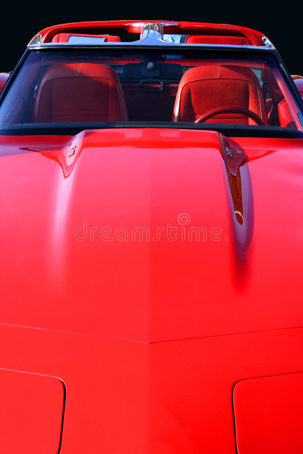 Download Hot Car Royalty Free Stock Images - Image: 193229