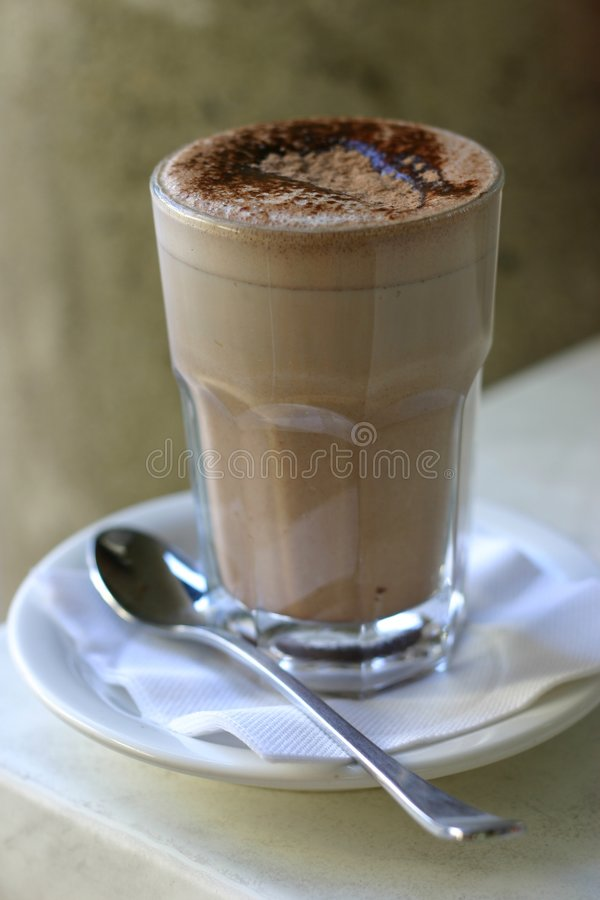 Download Hot Chocolate Royalty Free Stock Images - Image: 1409949