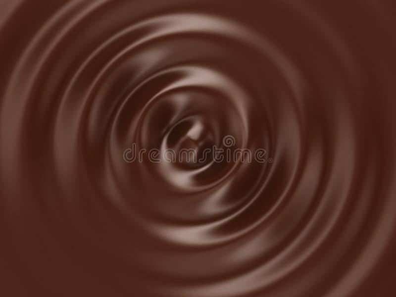 Hot Chocolate stock illustration