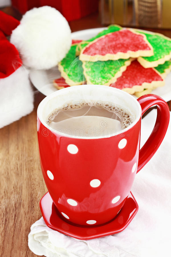 Download Hot Cocoa Royalty Free Stock Images - Image: 22429719