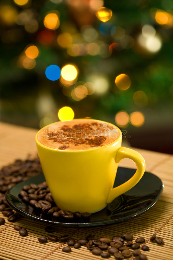 Free Hot Coffe Stock Image - 17528641