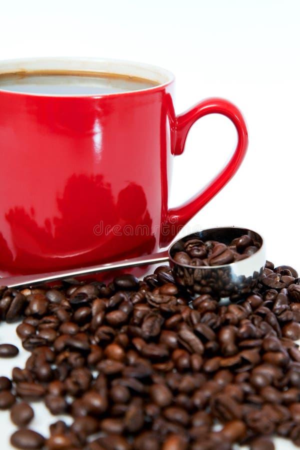 Hot Coffee Stock Image
