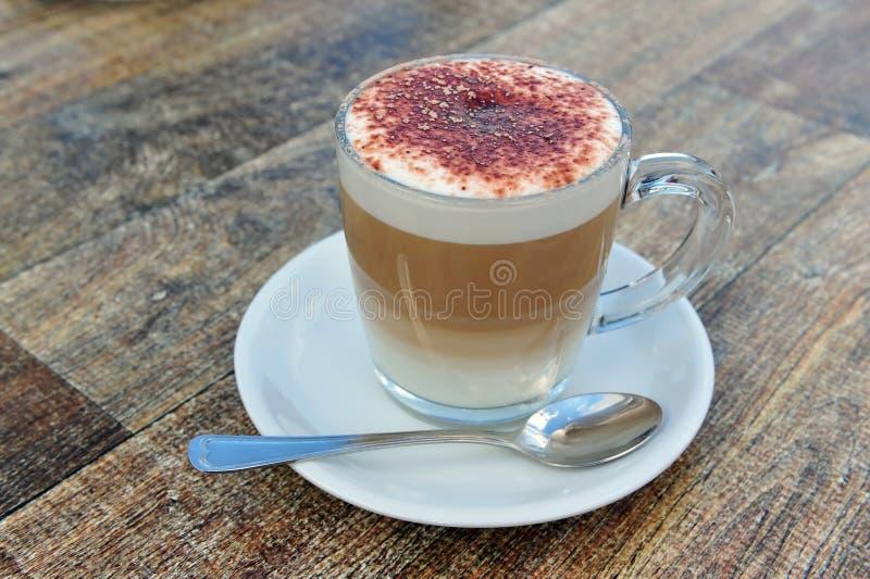 Hot Coffee stock photo