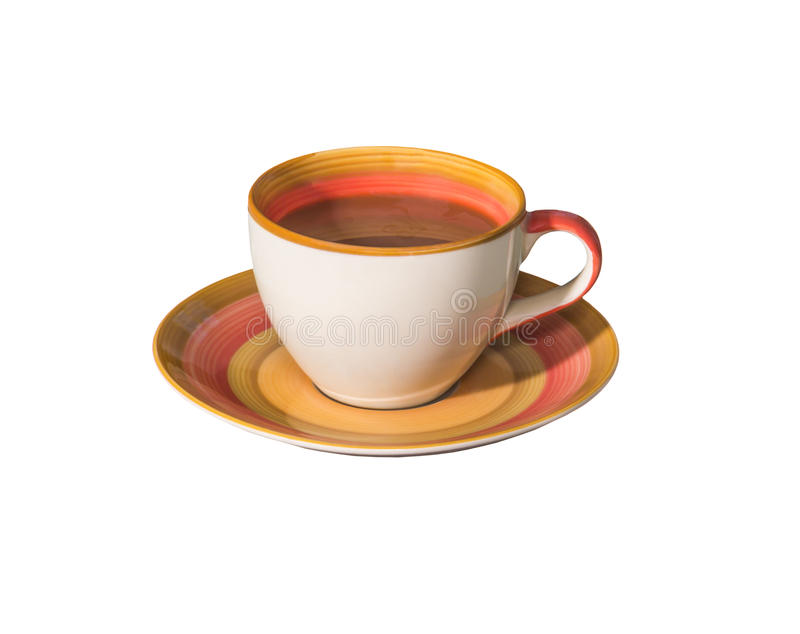 Download Hot coffee cup stock image. Image of cafe, cofee, coffe - 33567407