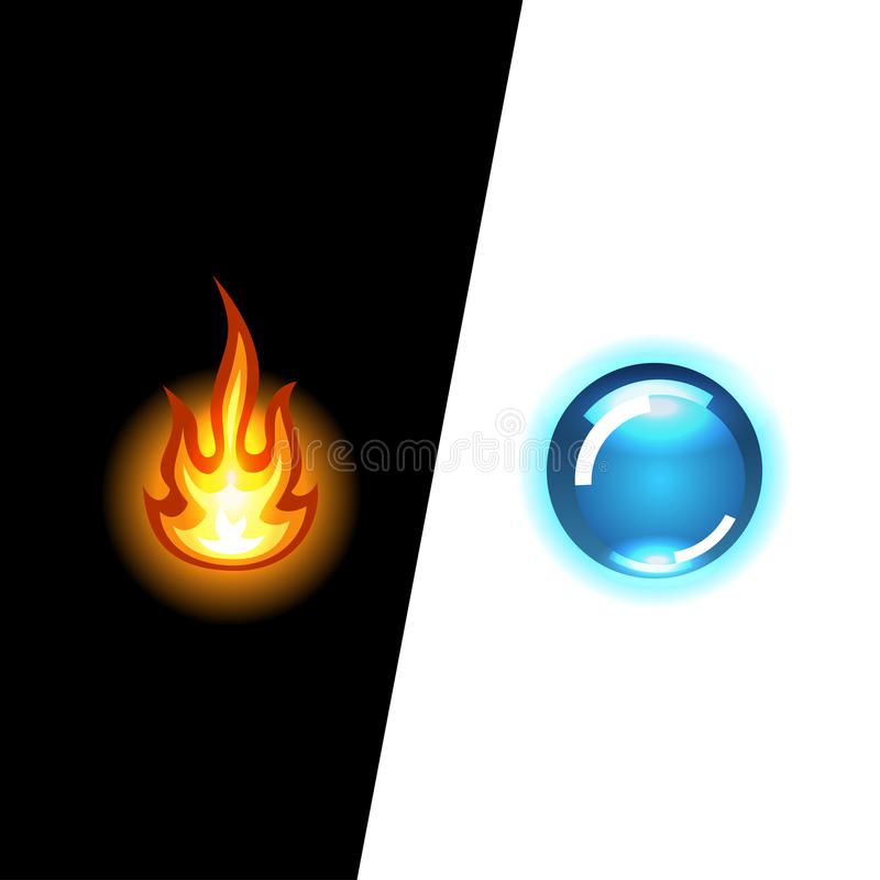 Download Hot And Cold Stock Photos - Image: 27834363