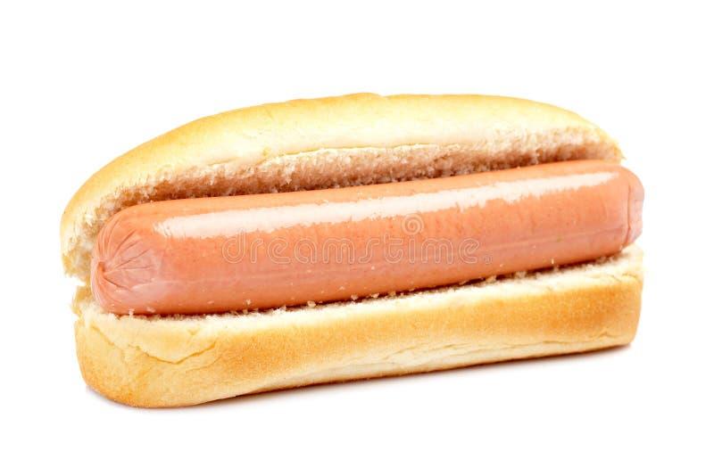 Hot-dog images stock
