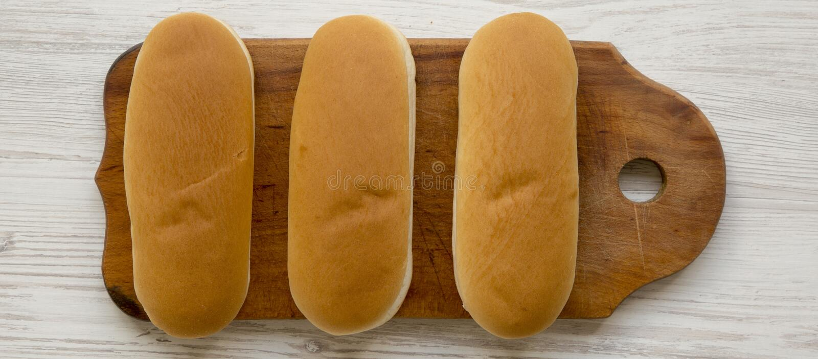 167 Hot Dog Buns Top View Photos Free Royalty Free Stock Photos From Dreamstime