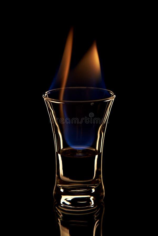 Download Hot drink stock photo. Image of liqueur, transparent - 28455396