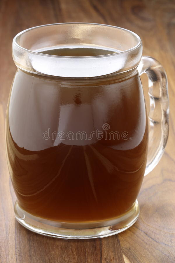 Download Hot Fresh Apple Cider Stock Images - Image: 26939674