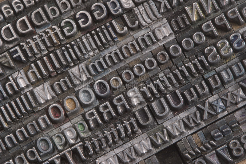 Download Hot metal stock image. Image of numerals, point, design - 2963143