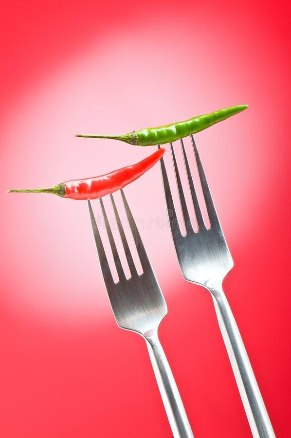 Download Hot pepper stock photo. Image of capsaicin, burning, pepper - 14858020