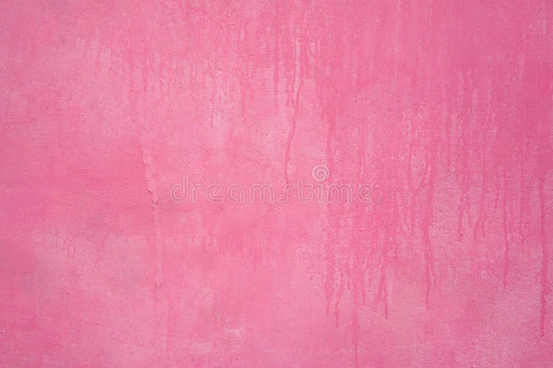 Hot Pink Dripping Background royalty free stock photography
