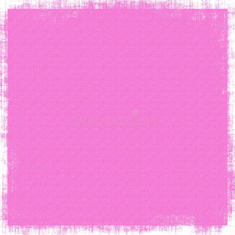 Download Hot Pink Linen Background stock illustration. Image of backdrop - 5304789