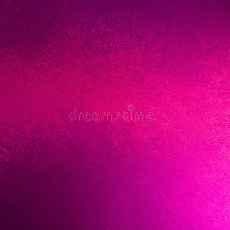 Hot pink and ultraviolet purple background in modern abstract grunge texture design vector illustration
