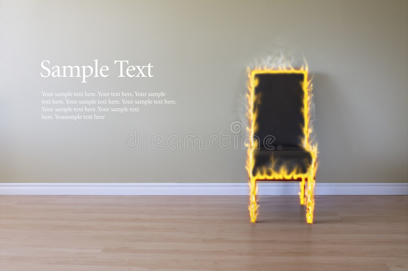 Download Hot Seat Stock Photos - Image: 8254343