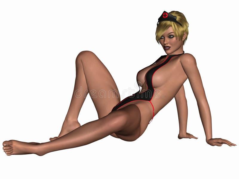 Hot Sexy Nurse 31