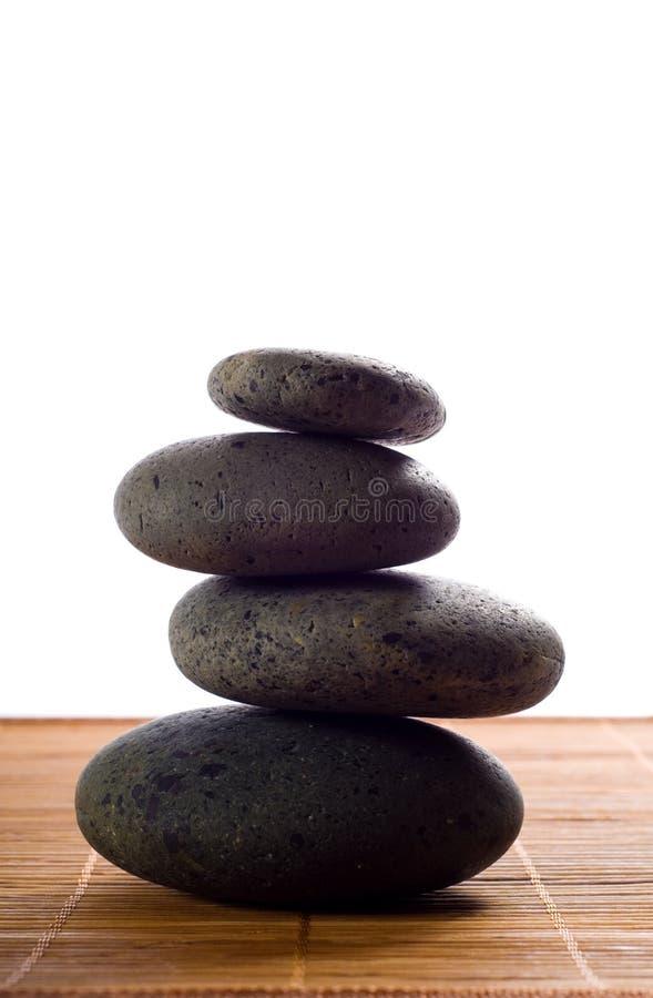Free Hot Stones Royalty Free Stock Image - 3530766