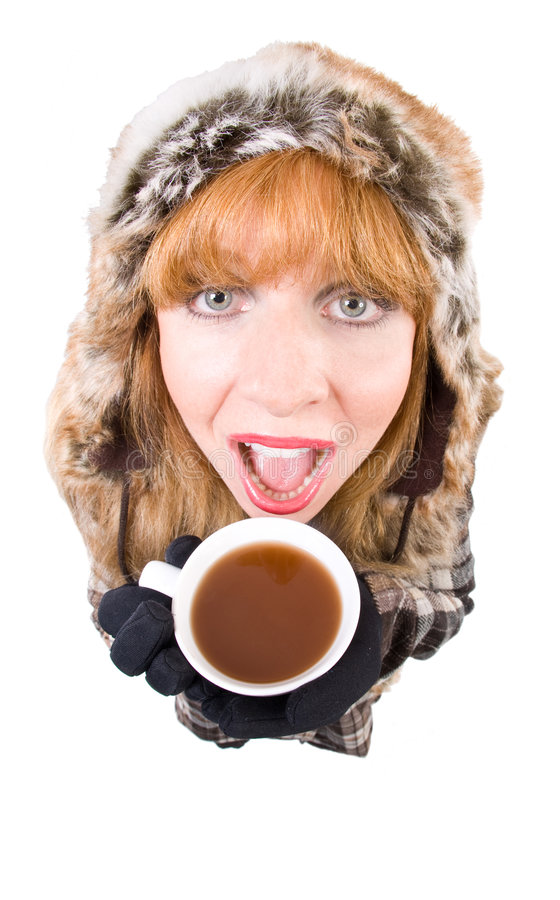 Free Hot Tea Stock Photo - 3376650