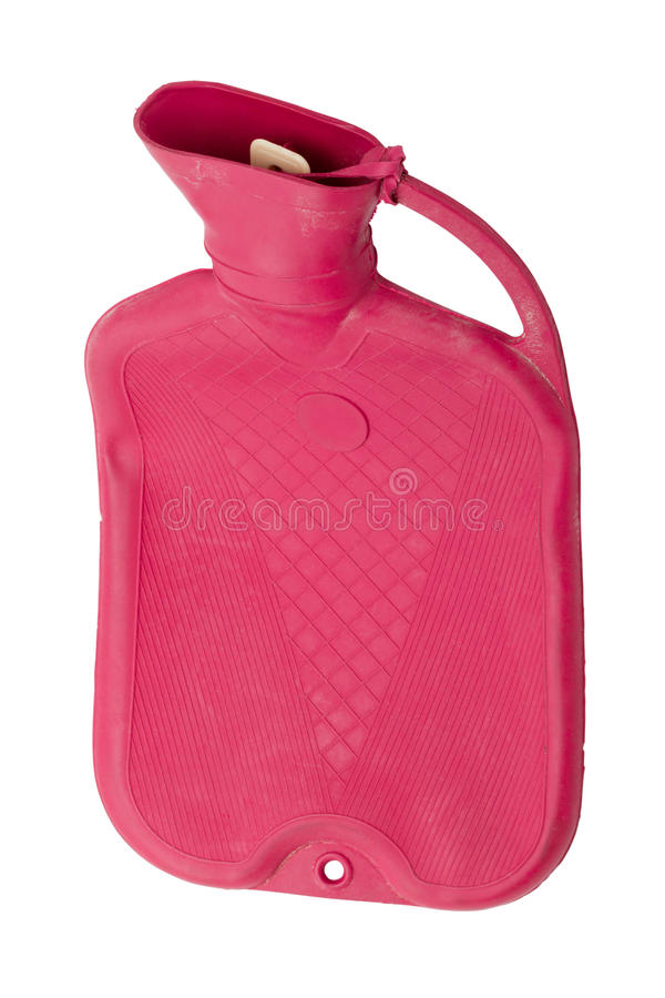 Download Hot Water Bottle Stock Image - Image: 22415981