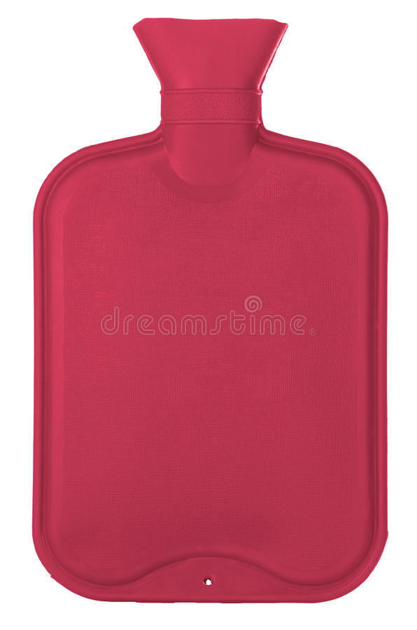 Hot Water Bottle Stock Images
