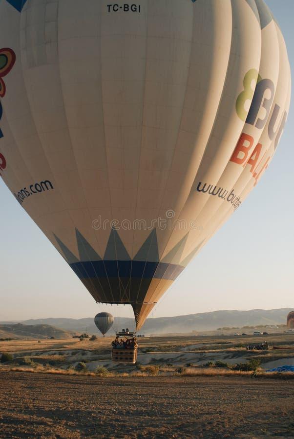 HotAir Balloon royalty free stock photo