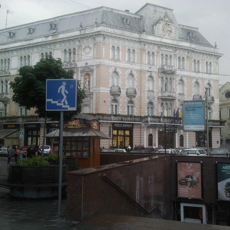hotel imagen de archivo