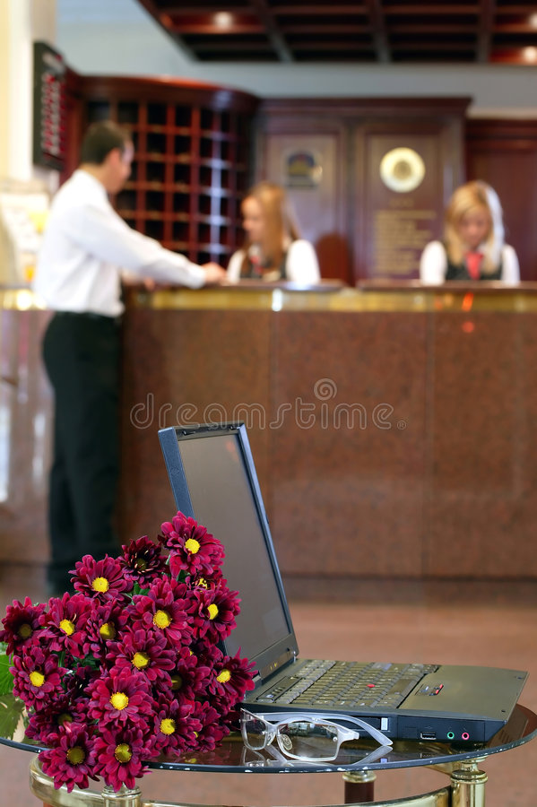 Hotel stock photography