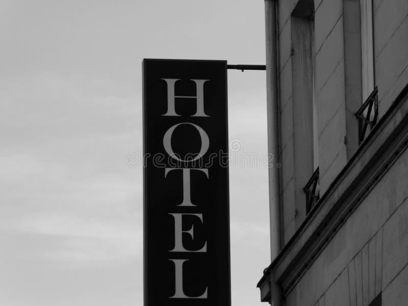 hotel stock foto