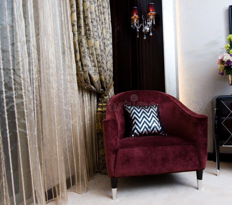 Hotel royalty-vrije stock afbeeldingen