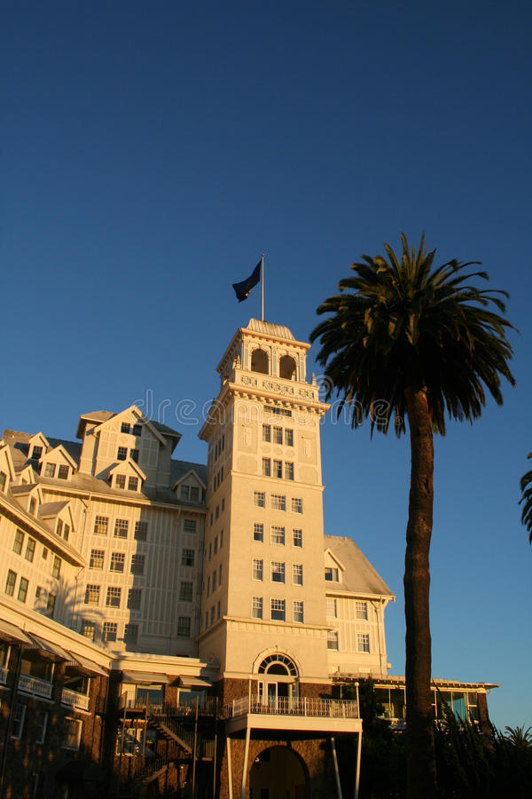 Download Hotel stock image. Image of tower, california, excursion - 26336313
