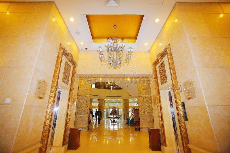 hotel obrazy royalty free