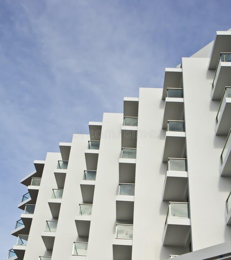 Download Hotel balcony. stock image. Image of large, beautiful - 26653125