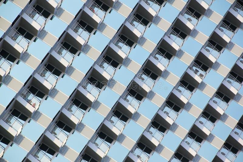 Download Hotel Balcony Pattaya Resort Thailand Stock Image - Image: 20550507