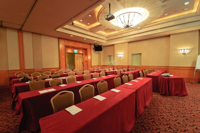 Hotel ballroom stock photos