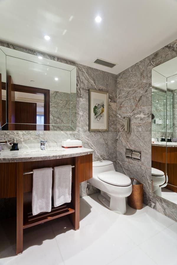 Download Hotel bathroom stock image. Image of hotel, wash, door - 32860791