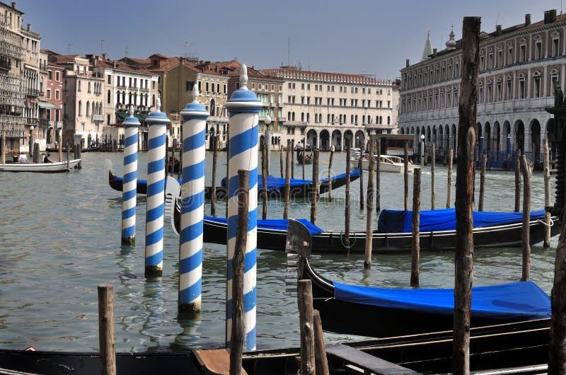 Hotel Ca' Sagredo - Grand Canal Rialto - Venezia Italia Venezia - terreni comunali creativi da gnuckx fotografie stock