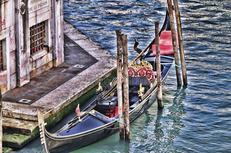 Hotel Ca' Sagredo - Grand Canal Rialto - Venezia Italia Venezia - terreni comunali creativi da gnuckx fotografia stock
