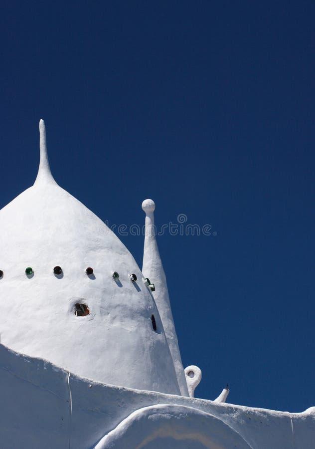 Free Hotel Casapueblo, Punta Del Este, Uruguay Royalty Free Stock Image - 1700846