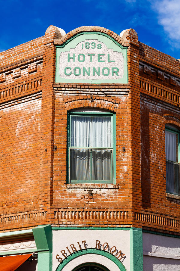 Free Hotel Connor Jerome Royalty Free Stock Photography - 90332137