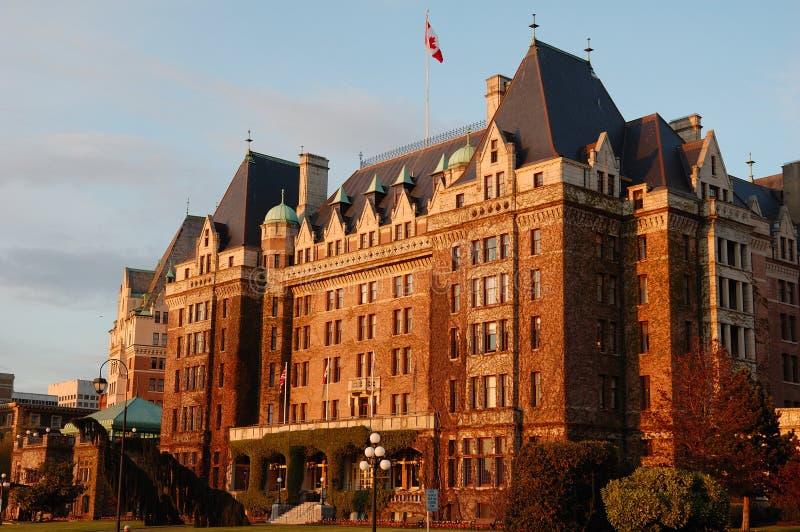 Hotel da imperatriz fotografia de stock royalty free